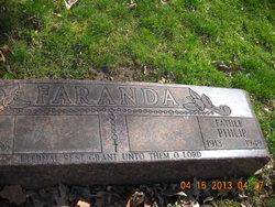 Philip Anthony Faranda