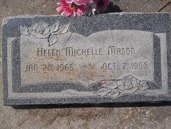 Helen Michelle Mason