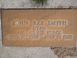 John Ray Smith