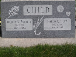 Hardy Leroy Tuff Child
