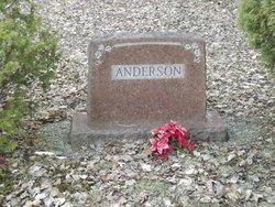 Ruth C. <I>Ayers</I> Anderson