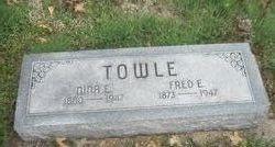 Fred Eli Towle