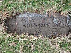 Zofia Woloszyn