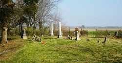 Haddon Cemetery