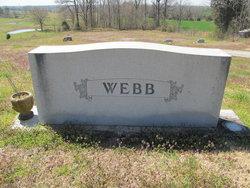 Mae <I>Roberts</I> Webb