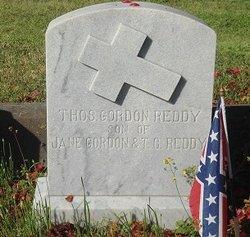 Thomas Gordon Reddy