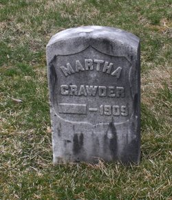 Martha Crawder