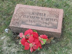 Elizabeth M Meyers