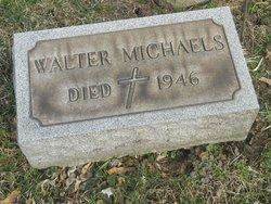 Walter Michaels