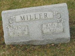 Vincent J Miller