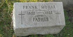 Frank Mohar