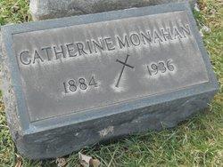 Catherine Monahan