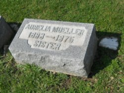 Aurelia Mueller