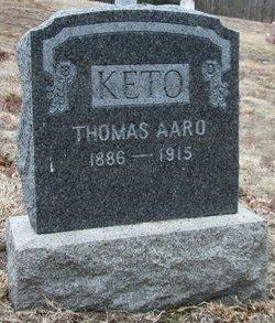 Thomas Keto