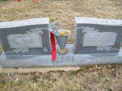 Edna Cletus <I>Sutton</I> Alpha