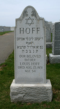 Louis Hoff