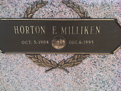 Horton Freeman Milliken