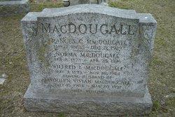 Frances C. MacDougall
