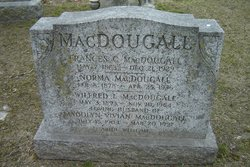 Wilfred L. MacDougall