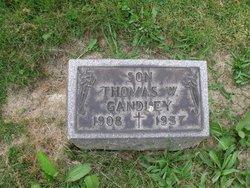 Thomas William Gandley