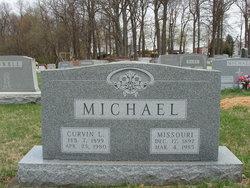 Missouri <I>Sparks</I> Michael