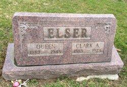 Clark Allen Elser