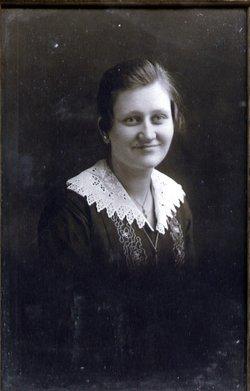 Dorila Émélie <I>Brault</I> Fortier