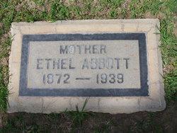 Ethel Abbott