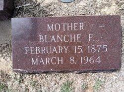 Blanche Felicity <I>Barnhart</I> DeHart
