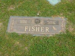 Mildred <I>Graham</I> Fisher