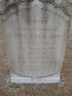 Jacob Folk, Sr