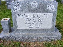 Ronald Jess Beatty