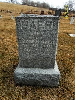 Mary Baer
