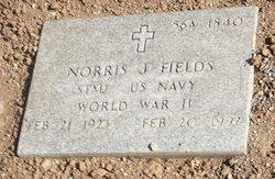 Norris J Fields