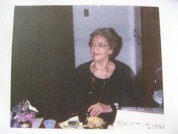 """Elizabeth Jane """"Betty Jane"""" <I>Markovich</I> Eseke"""