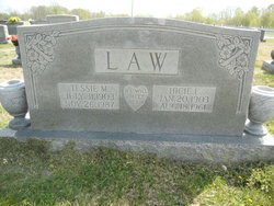 Tessie Mai <I>Napier</I> Law