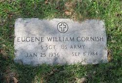 Eugene William Cornish