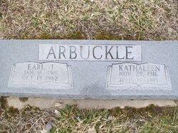 Earl Arbuckle