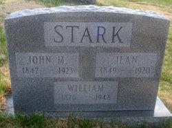John Matthew Stark
