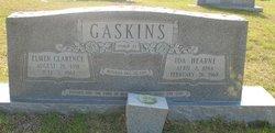 Ida <I>Hearne</I> Gaskins