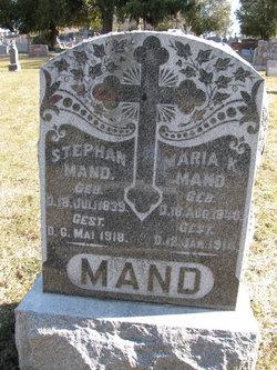 Stephan Mand