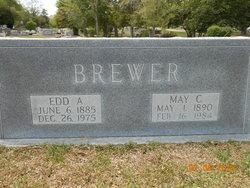 May <I>Cain</I> Brewer