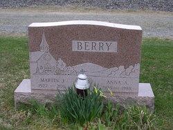 Ann <I>Hilenski</I> Berry