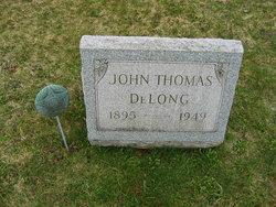 John Thomas DeLong