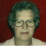 Claire A. <I>Boucher</I> Antaya