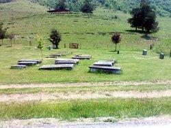 Parkey Cemetery