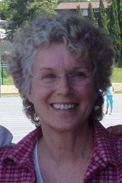 Valerie Hanelt