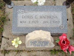 Doris G. Mathena