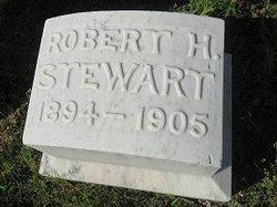Robert H. Stewart