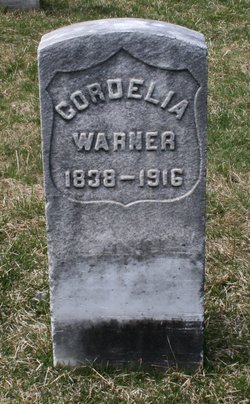 Cordelia Warner